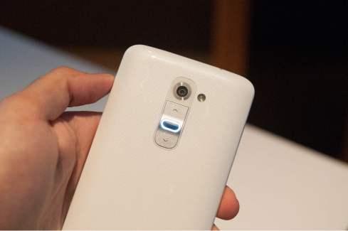 LG : 13,2 millions de terminaux ont été vendus au quatrième trimestre 2013