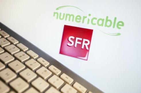 Rachat de SFR : l'accord définitif de rapprochement entre SFR et Numericable a été signé