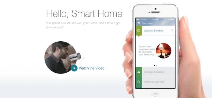 Avec SmartThings, vous pourrez enfin dire que votre smartphone fait le café !