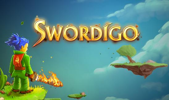 Swordigo : un jeu de plateforme, cousin de Zelda, sur Android