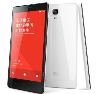 Le prochain Redmi Note avec un écran Full HD ?