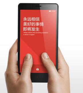 Les smartphones Xiaomi enverraient les données personnelles des utilisateurs vers la Chine