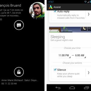 Écran actif Motorola et Motorola Assist se mettent à jour sur le Google Play