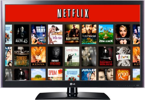 Aurélie Filippetti n'est pas opposée à l'arrivée de Netflix en France