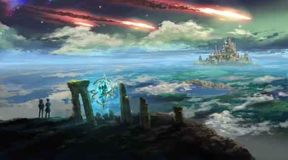 Tales of Link bientôt sous Android montre un petit bout de son gameplay