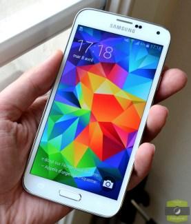 Le Samsung Galaxy S5 surpasserait déjà les ventes du Galaxy S4