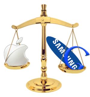 Samsung va payer 119 millions de dollars à Apple, une semi-victoire pour la Pomme