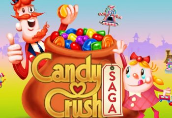 Candy Crush s'apprête à faire son entrée en Chine