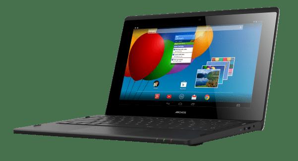 ArcBook, le premier netbook d'Archos sous Android à moins de 150 euros