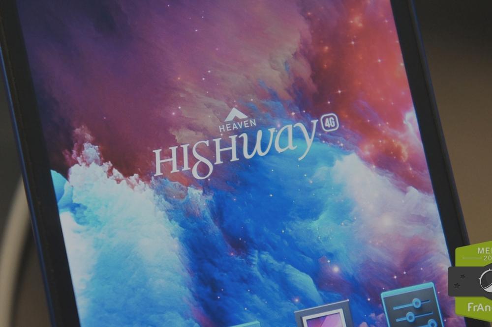 Wiko Highway 4G : Tegra 4i, 4G LTE et plusieurs coloris !