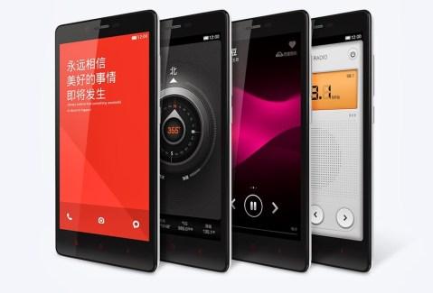 Le Xiaomi Redmi Note est maintenant compatible LTE en Chine