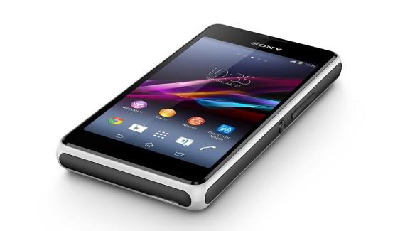 Sony Xperia E1 : la mise à jour de KitKat (Android 4.4.2) certifiée pour ses trois variantes