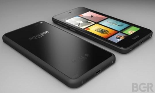 Voilà à quoi ressemblerait le smartphone Amazon