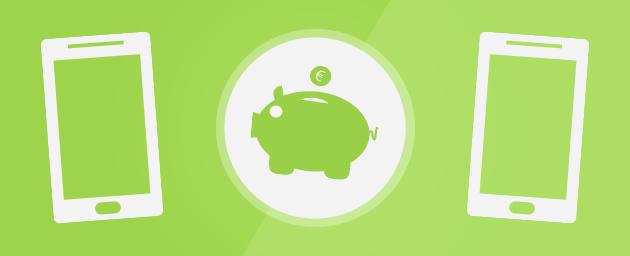Juin 2014 : notre sélection des smartphones à moins de 100 euros