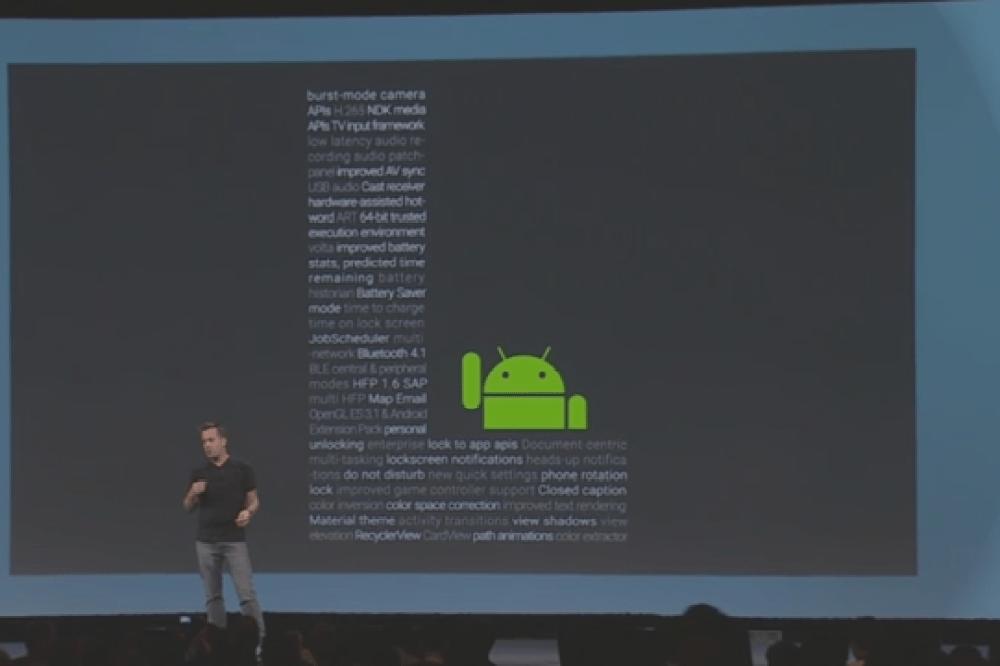 Android L : tout ce qu'il faut savoir en 8 points