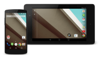 Google : une preview des sources d'Android L disponibles pour Nexus...