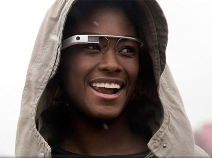 Google confirme sa volonté de ne pas abandonner les Google Glass