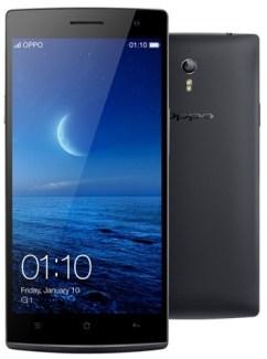 L'Oppo Find 7 est disponible en précommande à 479 euros, avec un écran QHD
