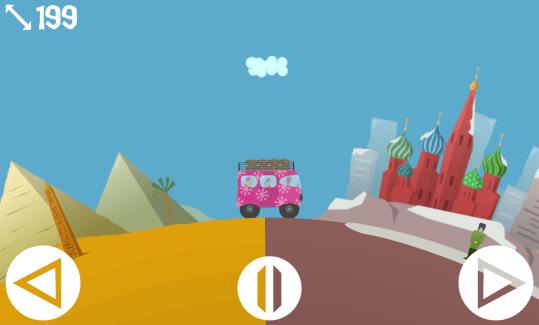 Tiny World : un jeu simple, beau et éducatif