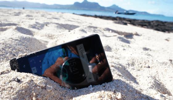 Les applications Android de vos vacances, édition 2014