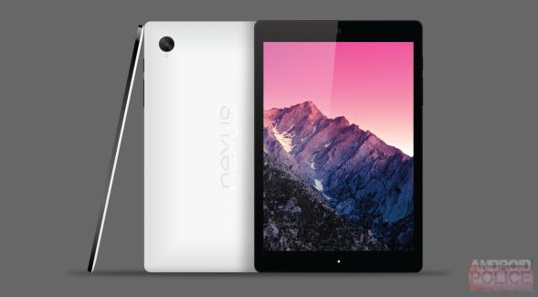 HTC Nexus 9 : vers une présentation le 16 octobre ?