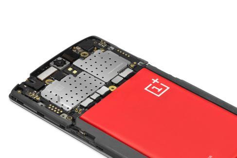 Le OnePlus One corrige ses problèmes de batterie
