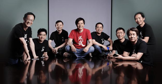 Xiaomi travaille sur un projet de chaussures de sport connectées