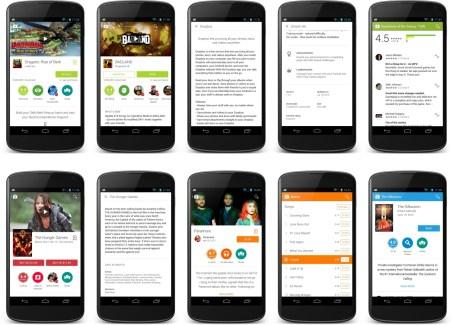 Google travaillerait à un système de démo (trial) sur le Play Store