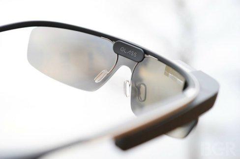 La nouvelle version des Google Glass pourrait être bientôt de sortie
