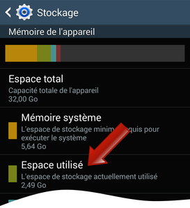 Comment accéder aux fichiers de son appareil Android ?