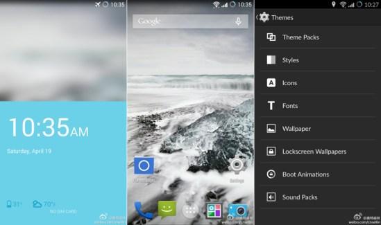 OnePlus One : CyanogenMod 11S ferait chuter l'autonomie