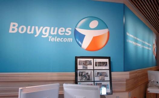 Bouygues Telecom gagne encore des clients mais voit son chiffre d'affaires fondre