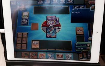 Pokémon, HearthStone, Oceanhorn, Infinity Blade III... Pourquoi ces
