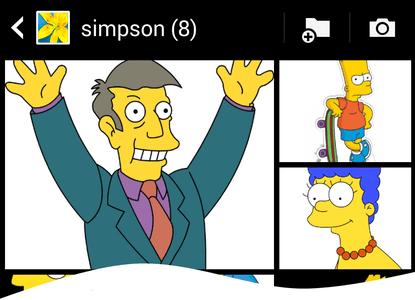 Comment déplacer des photos sur Android ?