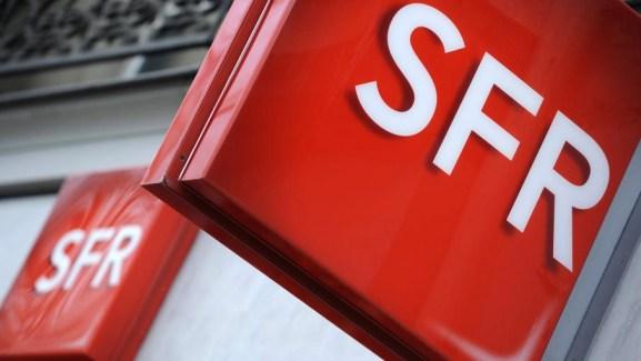 SFR réclame 500 millions d'euros de dommages et intérêts à Orange