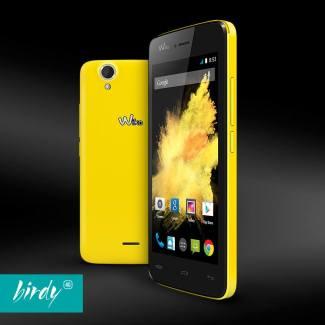 Wiko Birdy, un nouveau smartphone 4G à 130 euros