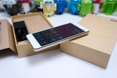 Xiaomi répond à Jonathan Ive et ses accusations de vol de design
