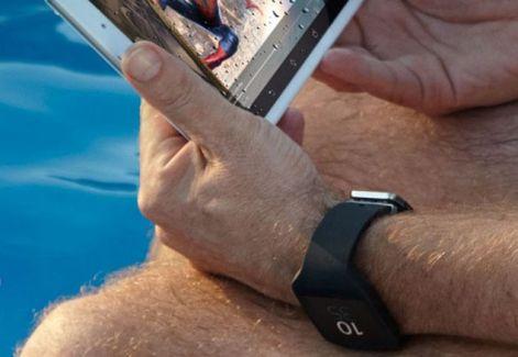 Sony Xperia Z3 Tablet Compact : la fiche technique et une première image ont fuité