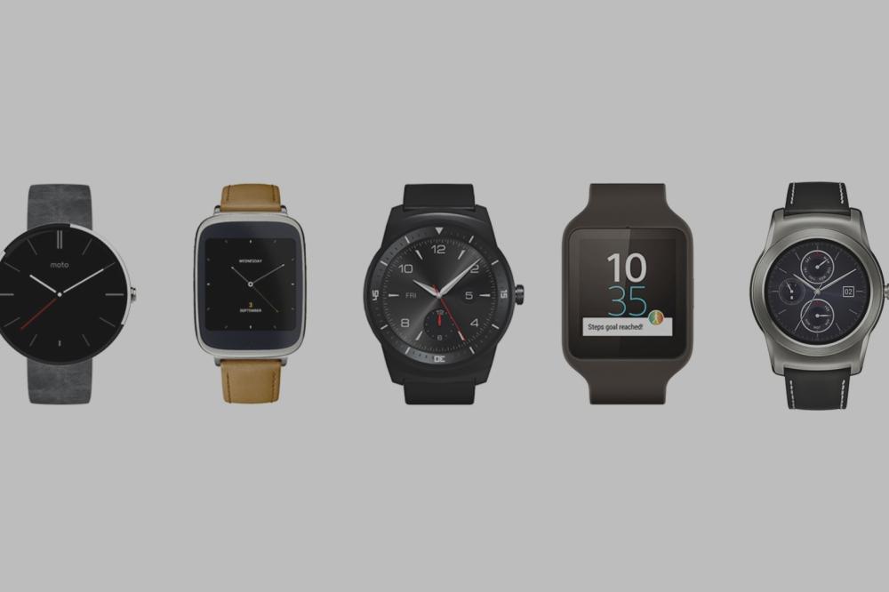 Android Wear 1.3 est officiel et fait le plein de cadrans interactifs