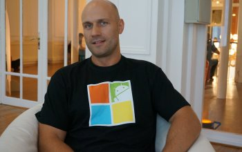 Alex Danvy (Microsoft),