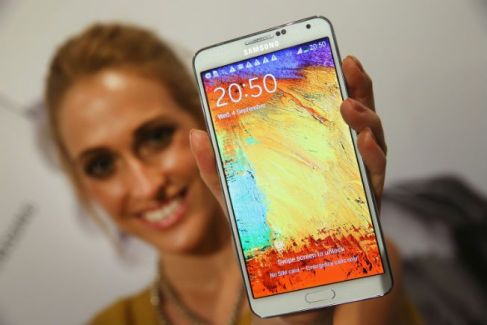 Le Samsung Galaxy Note III Neo 4G reçoit Android KitKat