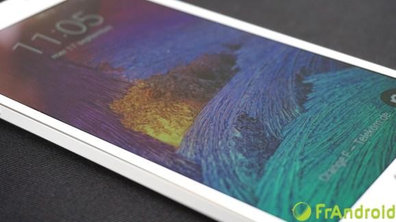 Samsung Galaxy Note 4 : il arrive le 17 octobre aux Etats-Unis pour 826 dollars