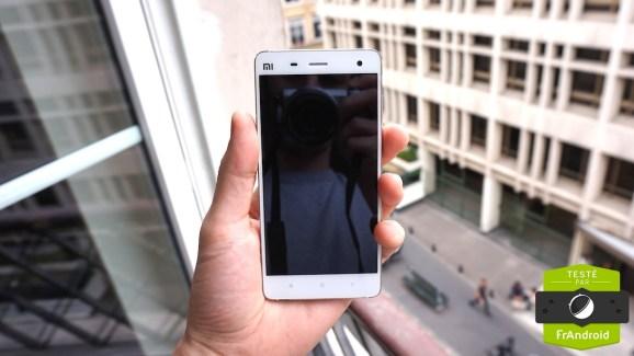 Test du Xiaomi Mi4, la perle de Chine