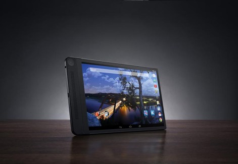 Dell Venue 8 7000 : une tablette extra fine et un capteur photo 3D RealSense