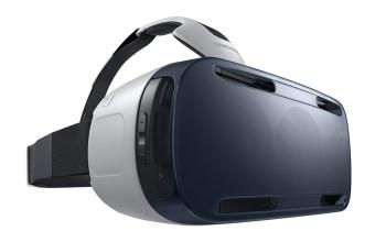 Gear VR : nous avons (ré-)essayé le casque de réalité virtuelle de Samsung