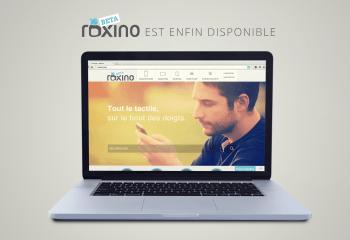 Roxino, pour vous aider à prendre vos décisions d'achats numériques