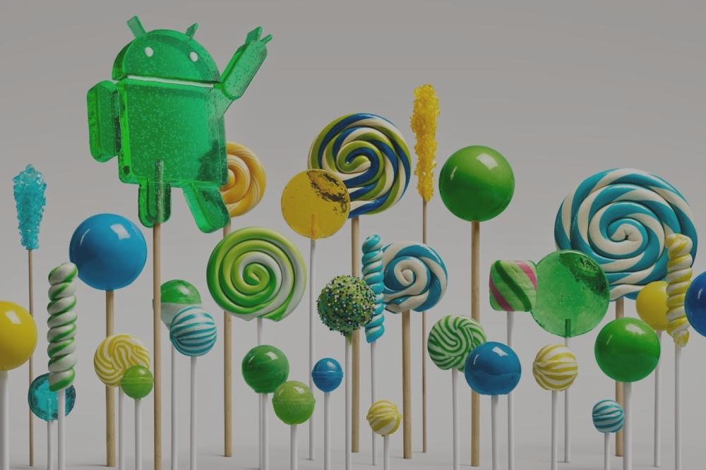 Lollipop : Google officialise le nom d'Android  5.0