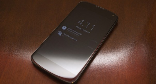 Nexus 6 : Ambient Display, la fonctionnalité reprise de l'Active Display du Moto X