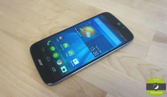 Test du Liquid Jade : enfin du nouveau chez Acer !