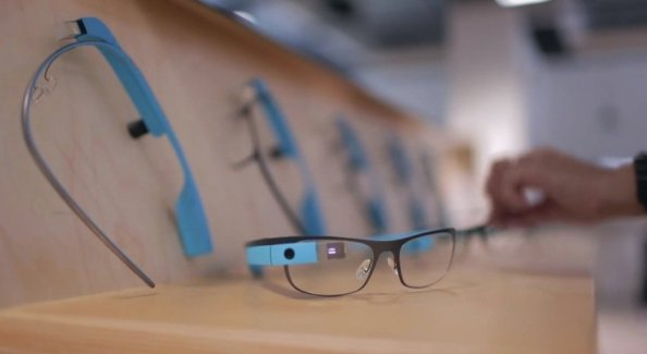 Google lance un « camp de base » Google Glass en Angleterre
